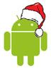 Free Android Santa Roberts app available
