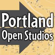 Portland Open Studios 2011