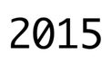 Will happen and won't happen in 2015